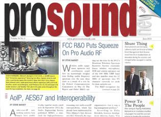 Audiofile Spectre 1.7 in PSN
