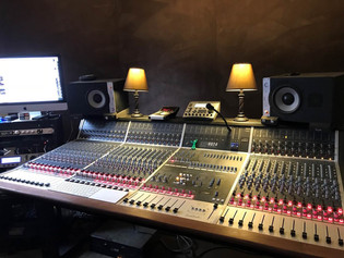Ultrasound Production Studios Upgrades To Heritage