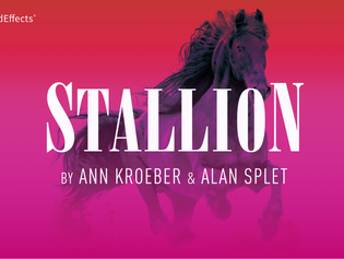 Pro Sound Effects Releases Stallion Library