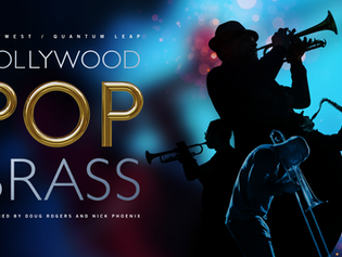 EastWest/Quantum Leap Announces Hollywood Pop Brass