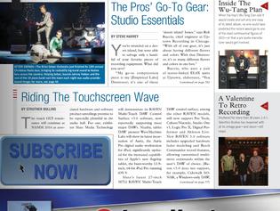 PSN Covers Hal Leonard, GameSoundCon in January