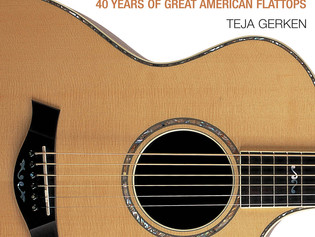 The Taylor Guitar Book