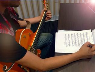 Sonicbids.com Features Hybrid Studios Songwriting Strategies