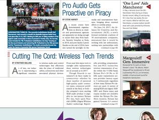 Cloud, Magix Coverage in July PSN