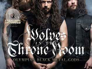 Decibel Magazine: Bob Rock on Metallica (and UAD gear)