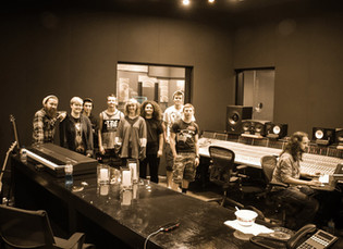 Hybrid Studios Hosts The Collective Sound Summer Music Camp