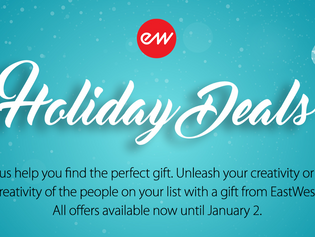 Spectacular Holiday Deals at EastWest