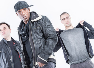 Ask.Audio catches up with Drumsound & Bassline Smith