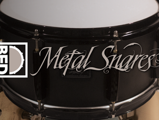 FXpansion Releases BFD Metal Snares