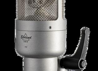 Ehrlund Microphones Taps Momentum Audio Sales For US Distribution