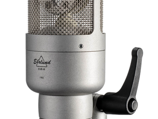 Ehrlund Microphones Taps Momentum Audio Sales For US Distribution