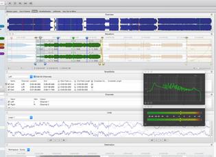 Audiofile Releases Triumph 2.5