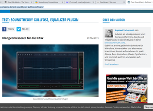 Amazona.de about Gullfoss: Incredibly helpful tool.