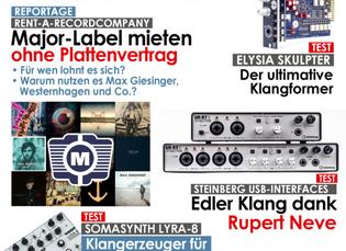 Professional Audio Reviews ALK2