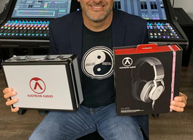 Austrian Audio Appoints Group One As Their Exclusive US Distributor