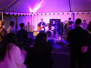 Hybrid Happy Hour a Hit for NAMM Attendees