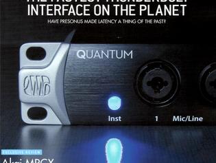 SOS Reviews EW MIDI Guitar Instrument Series
