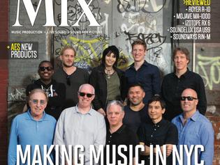 Mix Reviews Soundelux USA U99