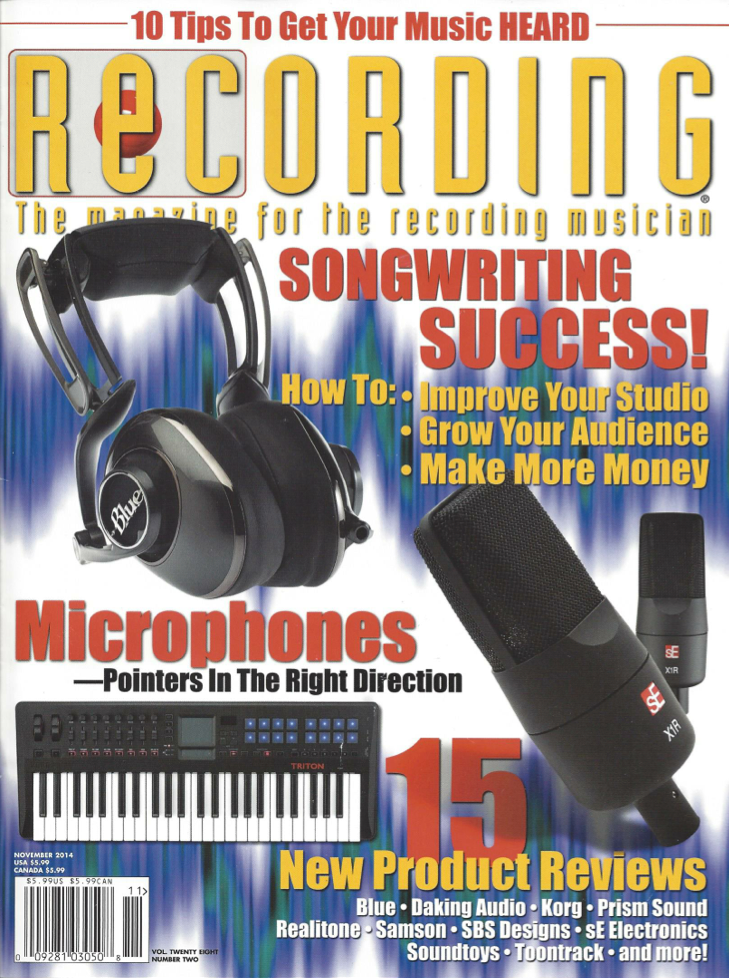 Recording_NOV2014_Cover.png