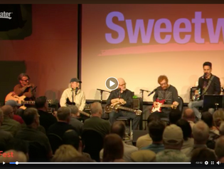 Sweetwater Gearfest Panel Discusses UA OX