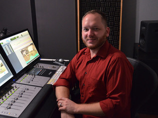 Pro Tools Expert Features Korey Pereira on Pro Sound Effects