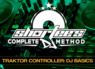 The Complete Guide to DJ Basics with a Traktor Controller