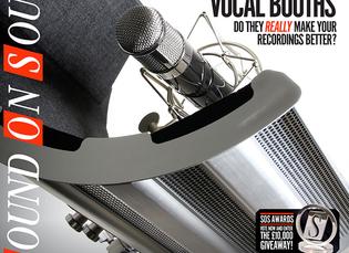 "Sound on Sound on Blend: ""more than just a remix platform"""