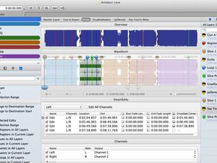 Audiofile Releases Triumph 2.3
