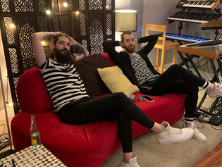 Lotsa love for UA from MISSIO in Music Tech interview