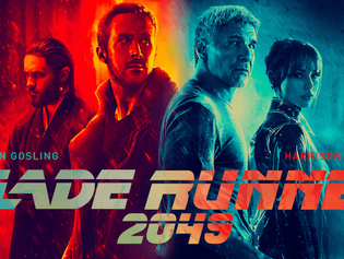 PSE Interviews Mark Mangini on the sound of Blade Runner 2049