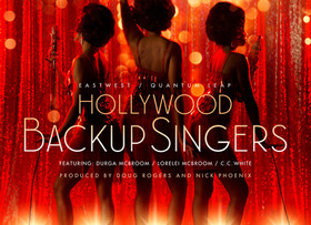 """""""...the coolest product..."""" - Music Connection reviews EastWest Hollywood Backup Singers"""