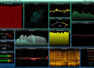 Audiofile Releases Spectre 1.7
