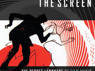 Hal Leonard Releases Scoring the Screen: The Secret Language of Film Music