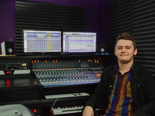 Fullerton College Graduate Becomes Youngest Audient Owner