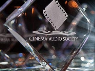 iZotope RX 3 Honored by Cinema Audio Society