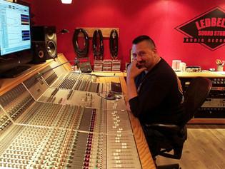 Mastodon Producer Shares His Guitar Tips