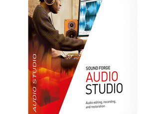 The Producer Spot Reviews Sound Forge Audio Studio 12