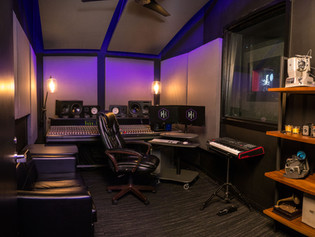 Hybrid Studios Opens Studio B