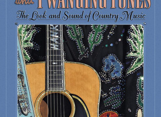 Rhinestones and Twanging Tones: The Look and Sound of Country Music
