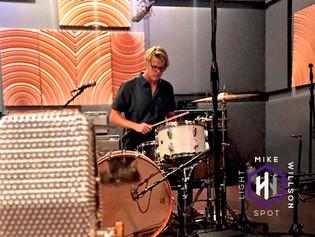 Hybrid Studios Interviews Musician, Producer, Engineer Mike Willson