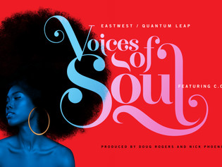 Expressive Vocal Instruments with Soul - Bonedo.de gives Voices of Soul 4.5/5 stars!