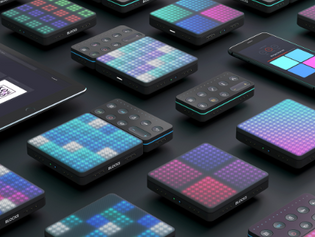 "Remix ROLI's ""Shape Music"" Track to Win BLOCKS"