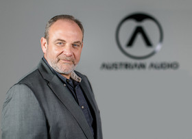 CEO of Austrian Audio shares his thoughts with PSN