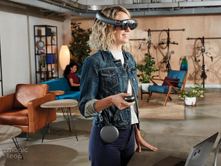 GameSoundCon 2019 To Offer Hands-On Workshops with Magic Leap, Experts in Spatial Computing