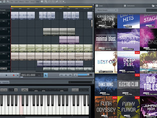 Streaming Media Review: Magix Vegas Pro 15