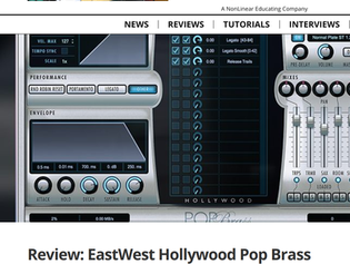 "Ask.Audio: ""Hollywood Pop Brass sounds great!"""