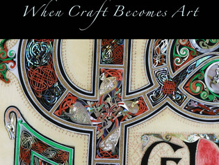 Hal Leonard Releases The Invisible Line: When Craft Becomes Art