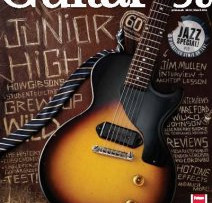 "Guitarist Reviews ""Rolling Stones Gear"" and interviews Andy Babuk"