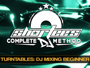 The Complete Guide to Beginner DJ Mixing with Turntables and a Mixer