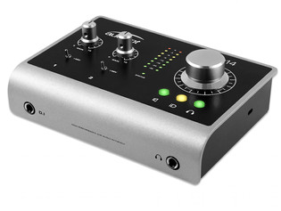 Audient iD14 Now Shipping in US